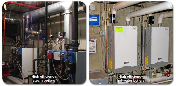 Energy consulting - Boiler Professionals - Home boiler system - We Can Meet Your Energy Needs